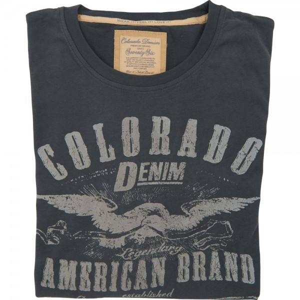 "Футболка мужская ""Enzo"", Colorado"