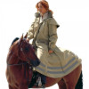 Плащ для взрослых, Black-Forest купить в интернет магазине конной амуниции