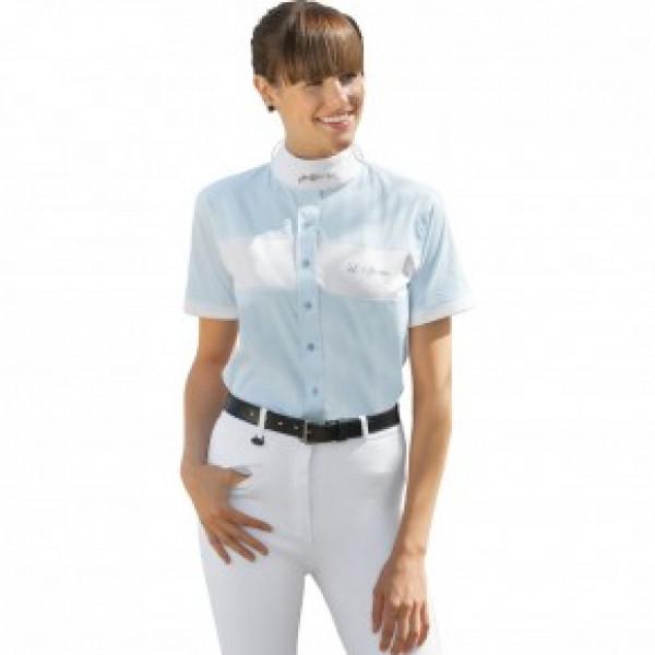 Рубашка турнирная, L-Sportiv купить в интернет магазине конной амуниции