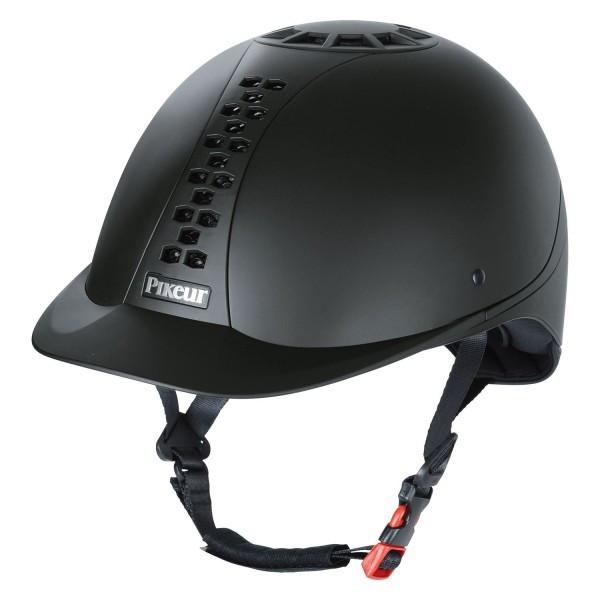 Шлем Pro Safe Classic, PIKEUR купить в интернет магазине конной амуниции